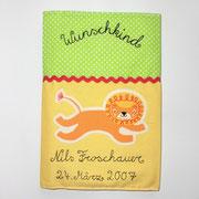 1 Hülle für U-Heft  innen mit Imfpasstasche
