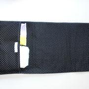 6 Windeltasche mit integrierter Wickelauflage (Innen)