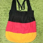 8 Handtasche mit Innentasche