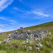 House of the deserted village
