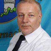 2. Vorsitzender Matthias