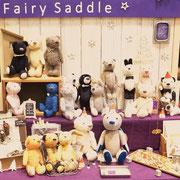 Fairy Saddle