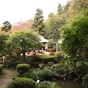 県立城山公園