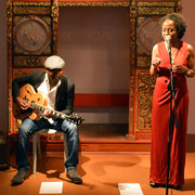 Concert de Tita Nzebi