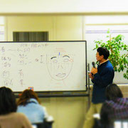 ムスビの会MI塾(マクロビオティック・インストラクター養成講座)in福岡