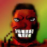 Dee Jay (street Fighter)