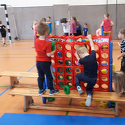 SV Balow, Generationen in Bewegung 2109