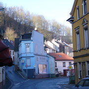 Nettestraße Abzweig Klusenstraße