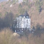 Die Hünenburg