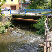 Wacholderbrücke über den Rahmedebach