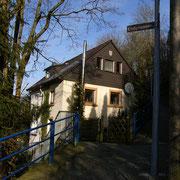"""Die """"Susenburg"""", ein altes Burgmannenhaus"""