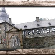 """Die Burg Holtzbrinck, Altenas """"Bürgerburg"""""""