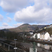 Mühlendorf und Neustadt vor dem Wixberg