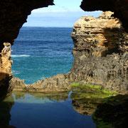 Grotto, Great Ocean Road