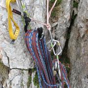 60+60m Seil und zwei Nachsteiger - Stand Art?
