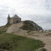 Die Knappenkirche