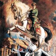Maresciallo Zukov di Boris Jacoviev, 1947