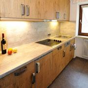 Küche - Wohnung 5