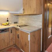 Küche - Wohnung 6