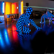 BMW Museum - Xing Light Night