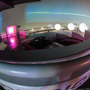 BMW Museum - Xing Light Night