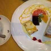デザート(わたし用)