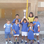 Villapalacios B en Torneo Verano