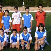 Torneo F7 S. Mateo. La Puerta 2010