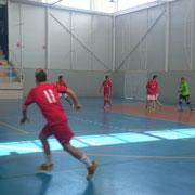 Villapalacios FS - Futsal Villarrobledo 5-0