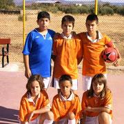 Atlético VFS