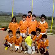 VILLAPALACIOS F.S. 2008/2009