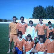 Verano 2011 en Ossa de MOntiel - Fútbol 7
