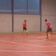 Amisitosos ganados en Tiriez a los Juveniles, Séniors y al FS Balazote