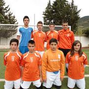 debut Luis Mejías 8-0 a EMD Torres