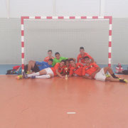 Campeones Torneo de Socuéllamos 2014