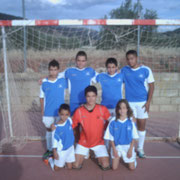 Pretemporada 2011 1º partido