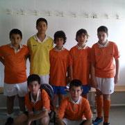 Final Copa Primavera 2010