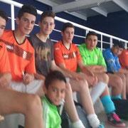V Torneo Regional de Base Villa de Socuéllamos