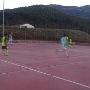 Futsal Bienservida - Villapalacios FS 1-19