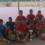 Campeón IV Trofeo Stmo. Cristo de la Vera-Cruz Villapalacios