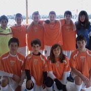 1ª Equipación 2001/2012