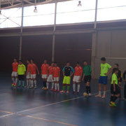 Final Copa Más Activa CD SOCOVOS 2-4 VILLAPALACIOS FS