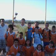 III Torneo Verano 2011