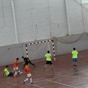 Copa de Campeones en Socovos