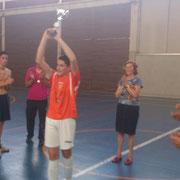 Campeones de Albacete. Copa Más Activa 2012/2013