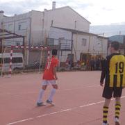 Villapalacios FS - Ayto de Munera 7-2