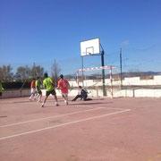 Villapalacios FS - FS Minaya 16-0