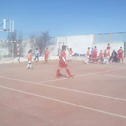 VFS - El Bonillo