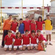 VFS 3ª Equipación 2010/2011 foto oficial