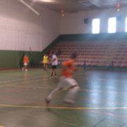 Goleada al Ayto de El Bonillo, equipo de Regional por 1-10